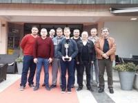 Šahisti Požege osvojili naslov prvaka 2. Hrvatske šahovske lige - Istok bez poraza
