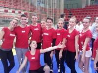 Twirling klub Požega uspješan na državnim kvalifikacijama za Međunarodna natjecanja