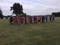 Pobjede Parasana i Lipe u 6. kolu 2. Županijske nogometne lige