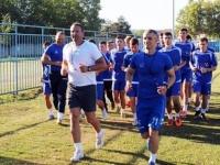 Slavonija u pretkolu Hrvatskog nogometnog kupa dočekuje Mladost (Fažana)