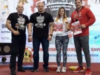"Članovi Powerlifting kluba Body Art uspješni na 2. ""Pitomača Openu"""