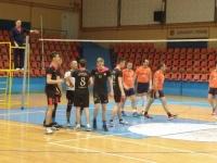 U 18,00 sati igra se 1/8 finala Hrvatskog odbojkaškog kupa :  OK Sokol (Požega) - MOK Mursa (Osijek)