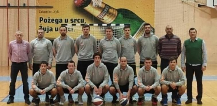 Košarkaši Požege poraženi u Županji u posljednjem, 14. kolu 2. Hrvatske košarkaške lige - Istok