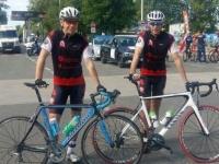 Članovi BBK Požega aktivni na cestovnim i MTB utrkama