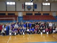 15. Odbojkaški turnir Grada Požege održat će se u nedjelju, 24. 03. 2019. u Sportskoj dvorani Tomislav Pirc