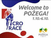 Kroz Požegu danas prolazi 1. etapa međunarodne biciklističke utrke CRO RACE!