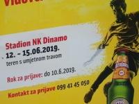 """Na 4. Malonogometnom turniru """"Ožujsko kup Vidovci 2019"""" nastupit će 18 ekipa (Raspored utakmica)"""