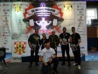 Pet natjecatelja Powerlifting kluba Body Art osvojilo naslove državnih prvaka u bench pressu na državnom prvenstvu u Pitomači