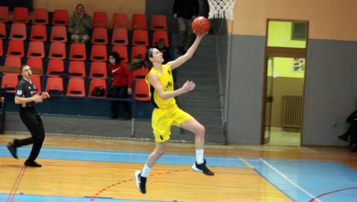 Plamene uvjerljivo pobijedile KK FSV (Rijeka) u 1. kolu Lige za ostanak Premijer košarkaške lige