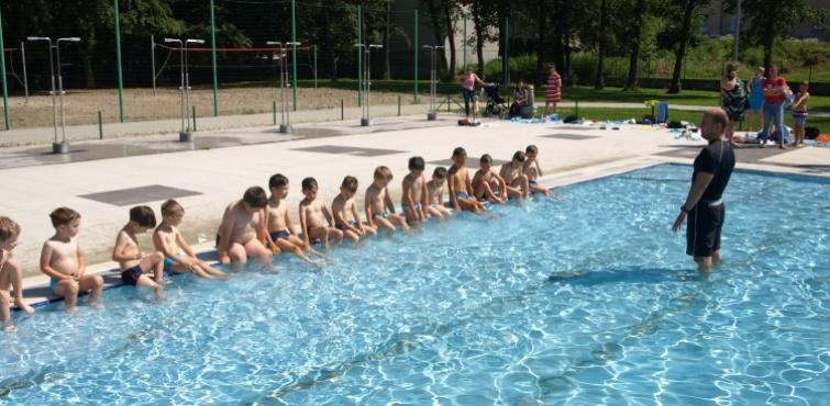 Svečano otvorenje Škole plivanja Požeškog športskog saveza bit će u ponedjeljak, 09. srpnja 2018. u 10,30 sati