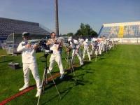 Streljački klub Požega organizirao 1. Kup Velike u gađanju samostrelom field