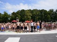Svečana dodjela diploma polaznicima Škole plivanja Požeškog športskog saveza bit će u subotu, 28. 07. 2018.