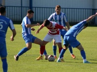 Pobjeda Požege, poraz vidovačkog Dinama u 4. kolu Međužupanijske nogometne lige