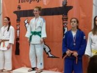 Džudaši Judokana osvojili 9 medalja na Međunarodnom turniru u Velikoj Gorici