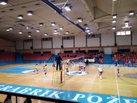 ŽOK Vallis Aurea poražen u finalu Kupa regije Istok od OK Đakovo