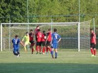 Pobjeda Požege, porazi Dinama i Croatie u 19. kolu 1. ŽNL
