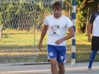 Tužna vijest - preminuo Vedran Sloviak, bivši igrač Nogometnog kluba Požega