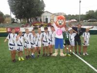 Početnici Slavonije osvojili prvo mjesto na Sportskim igrama mladih u Splitu