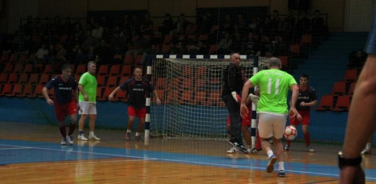 Raspored utakmica 14. kola Malonogometne lige veterana Požega