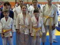 Odlični rezultati Judo kluba Judokan na turnirima u Zagrebu i Pisarovini
