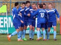 Slavonija poražena u Ždralovima u 4. kolu 3. Hrvatske nogometne lige - Istok