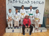 Članovi Judokana osvojili 4 medalje na Međunarodnom judo turniru u Jastrebarskom