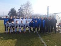 Slavonija u trećoj pripremnoj utakmici bolja od Sloge (Nova Gradiška)