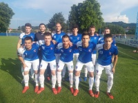 Slavonija pobijedila Požegu, a danas u 18,00 sati protiv Hajduka (Pakrac) na svom Stadionu igra posljednju pripremnu utakmicu