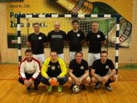 Odigrane utakmice 17. kola Malonogometne lige veterana Požega