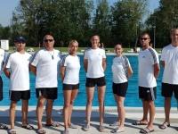 Osam učitelja odradilo prvih 8 dana obuke sa 510 polaznika Škole plivanja Požeškog športskog saveza