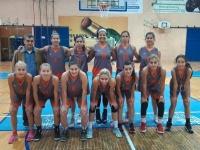 ŽKK Plamen Požega uvjerljivo poražen na gostovanju kod Medveščaka u 9. kolu 1. Hrvatske ženske košarkaške lige
