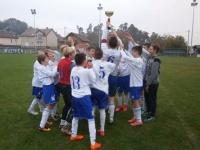Pioniri Slavonije osvojili Županijski nogometni kup