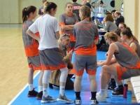 Košarkašice ŽKK Plamen Požega poražene na gostovanju u Zadru u 19. kolu 1. Hrvatske ženske košarkaške lige