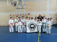 Članovi Karate - do kluba Požega osvojili čak 24 medalje na natjecanju u Brčkom (Bosna i Hercegovina)