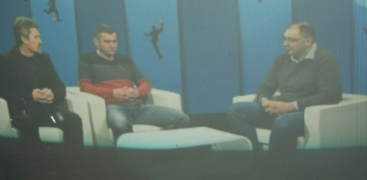 "Na Slavonsko - brodskoj televiziji rezimiran 26. Božićni malonogometni turnir ""Požega 2016"""