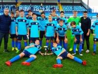 Pioniri vidovačkog Dinama pobjedom nad Slavonijom osvojili Županijski nogometni kup