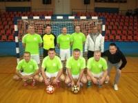 Vallis Aurea ponovno vodeća ekipa Malonogometne lige veterana Požega