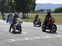 Na motodromu Glavica održano Međunarodno otvoreno prvenstvo Hrvatske u cestovnim moto utrkama -Nagrada Požeško-slavonske županije