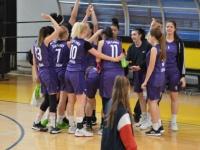 Plamene slavile i u uzvratnoj kvalifikacijskoj utakmici za ostanak u 1. Hrvatskoj ženskoj košarkaškoj ligi