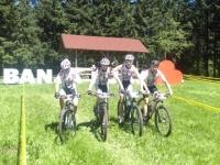 Biciklisti Luks Racing teama ostvarili dobre rezultate na utrci u Banja Luci