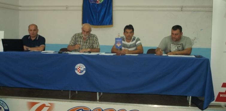 Na plenumu klubova u Vidovcima određeni parovi 1. kola kupa NS PSŽ koje se igra 19. i 20. kolovoza