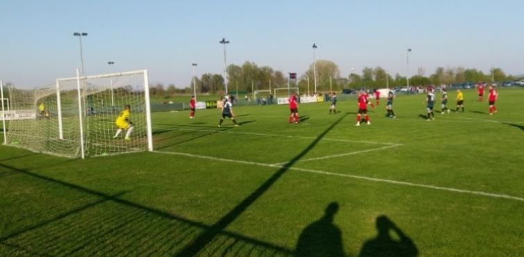 Dinamo i Požege odigrali neodlučeno u 15. kolu 1. Županijske nogometne lige