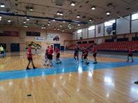 Kadeti Rukometnog kluba Požega odigrali dvije utakmice 1. Hrvatske rukometne lige