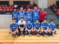 MNK Autodijelovi Tokić nakon penala pobijedili Slatinu u gostima i plasirali se u polufinale Kupa Regije Istok
