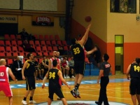 Košarkaši Požege u 10. kolu A2 HKL - Istok poraženi od lidera Belišća