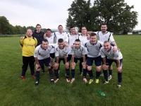Odigrane utakmice 16. kola 2. Županijske nogometne lige