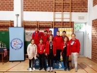 Odlični rezultati džudaša Judokana na Turnirima u Vinkovcima i Beogradu