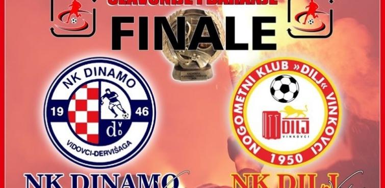 Podržite NK Dinamo Vidovci Dervišaga u Sportalovom izboru najbolje himne amaterskih klubova Slavonije i Baranje