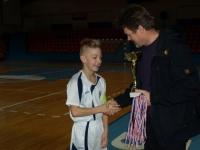 Poredak strijelaca juniora, početnika i mlađih limača nakon 10. natjecateljskog dana Turnira mladeži