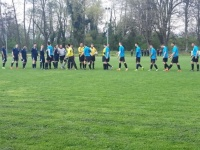 Odigrane utakmice 11. kola 2. Županijske nogometne lige